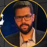 Bruno Formiga - Jornalista com atuação na área esportiva