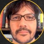 Adriano Ávila - Designer gráfico e fundador do Futbox.com