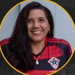Maria Vieira - Presidente do Atlético Cearense