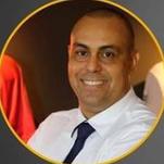 Fernando Leite - Executivo de Futebol do Náutico