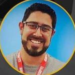 Lênin Franco - Gestor de Negócios de Marketing e Comercial do Bahia