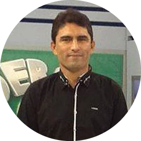 Bechara Jalkh