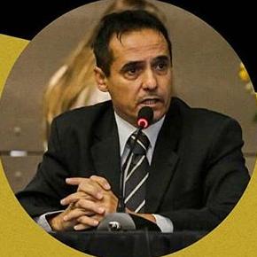 Marcos Gaúcho
