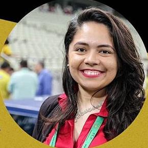 Maria Aparecida Ferreira